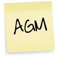Notice of 2020 AGM for East Grinstead Hockey Club