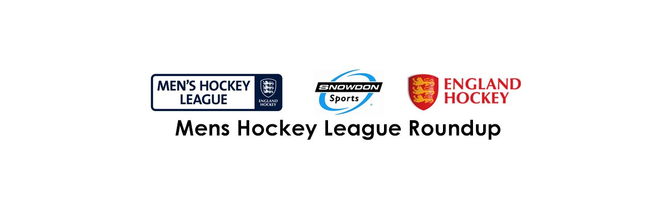 Mens National Hockey League Roundup Eghc News